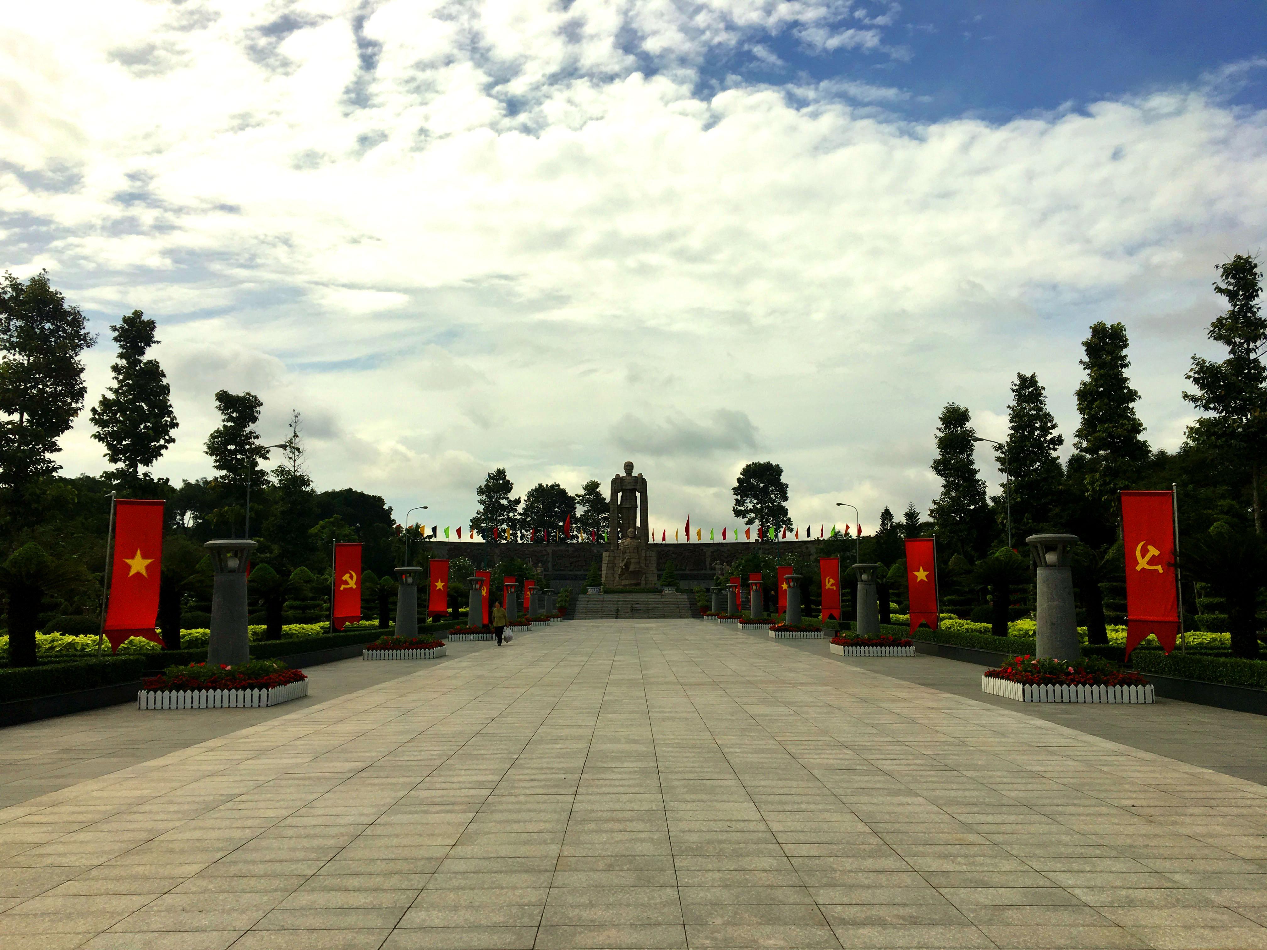 """Kỷ niệm 70 năm ngày Thương Binh Liệt Sĩ """"27/07/1947 – 27/07/2017"""""""